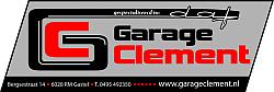 Garage Clement