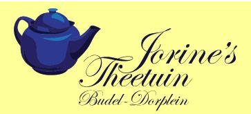 Jorines Theetuin